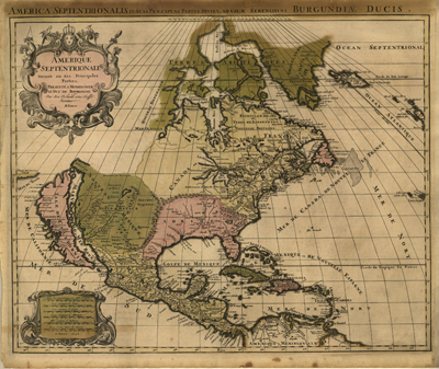 North America Antique Rare Historical Maps, Royalty Free ...