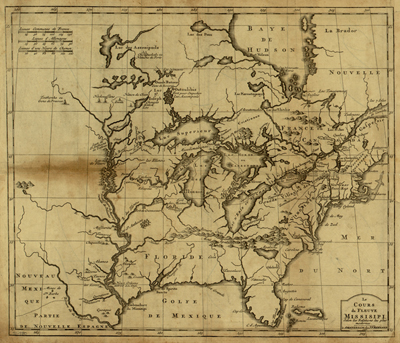 North America 1737 rare historical maps, royalty free, clip art