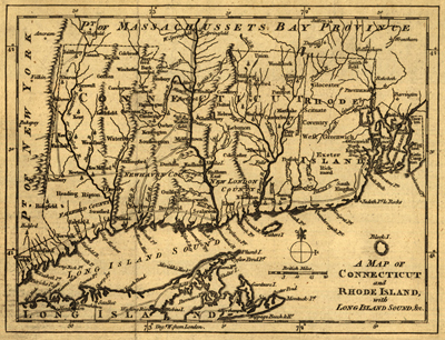 Conneticut Map 1776, usa, america, state, royalty free, antique historical map, royalty free, clip art